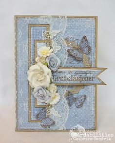Cardabilities: Sketch Reveal - Sponsor with Flying Unicorn Butterfly Cards, Flower Cards, Purple Cards, Shabby Chic Cards, Cricut Cards, Beautiful Handmade Cards, Card Maker, Card Sketches, Crafty Projects