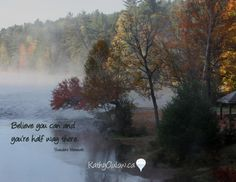 a little #inspiration for your day    #KathyClulow 905.852.6143 www.KathyClulow.ca