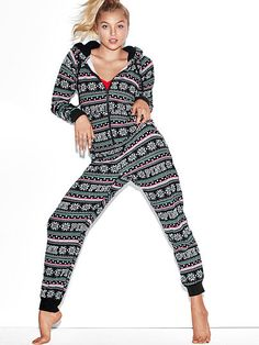 Sherpa Onesie definition  want this for christmas
