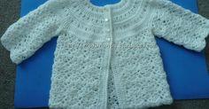 Crochet para bebés - Baby Crochet - Croché bebé Free patterns - Patrones Gratis