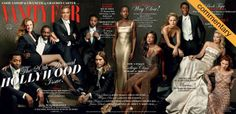 Hollywood's Latino Problem: Vanity Fair, Jerry Seinfeld, And The Myth Of Meritocracy  The same old Black/White paradigm is not diversity, it's just the same old Black/White paradigm.