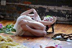 The Stranger's arts critics' picks for April Taboo Topics, Things To Do, Good Things, April 3, Body Makeup, White Bodies, Weird Art, Photography, Spring 2016