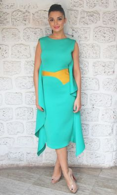 Amy Jackson looked beautiful in a clinched aqua dress as she posed for the cameras in Mumbai. Indian Actress Photos, Beautiful Indian Actress, Indian Actresses, Indian Bollywood, Bollywood Fashion, Bollywood Celebrities, Bollywood Actress, Vivek Oberoi, New Movie Posters
