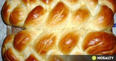 Hot Dog Buns, Hot Dogs, Bread And Pastries, Pastry Recipes, Winter Food, Pie, Desserts, Foods, Drink
