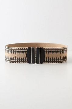 Penobscot Belt - StyleSays