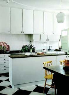 Så hittar du husets tidstypiska stil! - Funkis, 30-tal   Byggnadsvård