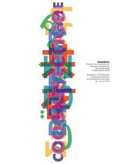 Graphis 2017 Poster Competition   Gold Award   Design Firm: Atelier Bundi AG   Client: AGI Switzerland   Designer: Stephan Bundi   Country: Switzerland