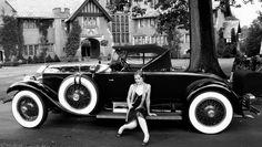 The Roaring 20 S Car Pictures Ella Fitzgerald, Vintage Photographs, Vintage Photos, Vintage Ideas, Antique Photos, Vintage Prints, Vintage Designs, Convertible, 1920s Jazz