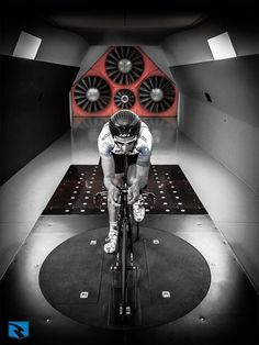 'Sport' has gone too far when training involves wind tunnels #cycling #bike #bicycle