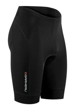 Louis Garneau Signature Optimum Shorts  Mens Black XL >>> More info could be found at the image url.Note:It is affiliate link to Amazon.