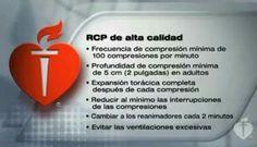 RCP de alta calidad