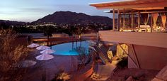 Sanctuary on Camelback Mountain Reviews - Scottsdale - Tablet Hotels