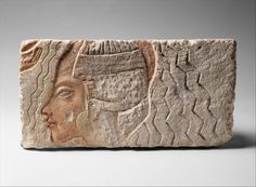 """Read """"The Royal Women of Amarna: Images of Beauty from Ancient Egypt"""" Met publication online: http://met.org/VQVbe2 pic.twitter.com/2yDGsEenm3"""
