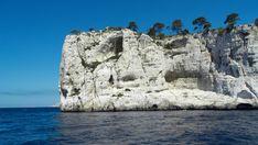 Les Calanques; Marseilles, France