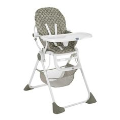Chicco Pocket Lunch Highchair-Sand (New 2015)  Description: The Chicco Pocket Lunch is a practical solution for meals away from home, whether visiting friends or Grandparents or on holiday – the Pocket Lunch Highchair is light, easy to carry and easy to store. Features: The Chicco Pocket Lunch Highchair features a large comfortable...   http://simplybaby.org.uk/chicco-pocket-lunch-highchair-sand-new-2015/