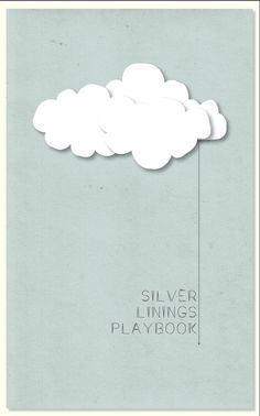 Silver Linings Playbook.  A much deeper story than the movie presented.  This is a really excellent look at mental illness from a first person perspective.