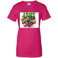 Army Veteran T-Shirts