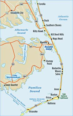 Outer Banks NC Vacation Rentals | OBX Beach Vacation Homes