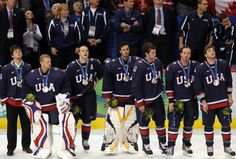 usa olympics 2014 | USA Hockey Announces Orientation Camp Roster for 2014 Winter Olympics ...