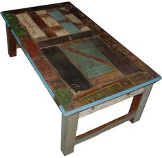 Image result for vintage painted wood
