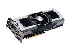 Nvidia GeForce GTX Titan Z 12GB GDDR5 768-Bit DVI-I/ DVI-D/ HDMI Video Graphics Card Mfr P/N TITAN-Z
