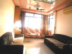 Aasha Realtors : 1 Bhk For Rent In Dahisar West  025780