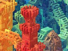 Castle Block