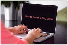 Create a #blog online is a comprehensive beginner's guide for those who are interested to start a blog. You can find exhaustive articles explained in layman's terms so that your blogging expedition is smooth and easy.