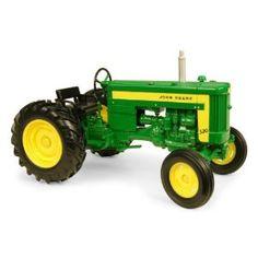 Best Gift : Ertl Collectibles 1:16 John Deere 320 Utility Tractor ^_^