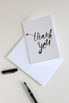 """Sample """"Thank You for Your Donation"""" Letter"""
