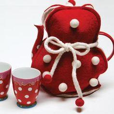 free tea cosy pattern