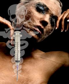 FDA Says Mercury in Cosmetics Is Dangerous, But Okay in Vaccines: Here's Why