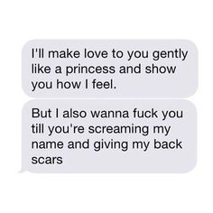 Image shared by melancholy-drips. Find images and videos about cute, text and Relationship on We Heart It - the app to get lost in what you love. Daddy's Little Girl Quotes, Happy Girl Quotes, Daddy Quotes, Freaky Mood Memes, Freaky Quotes, True Quotes, Qoutes, Freaky Relationship Goals, Relationship Texts