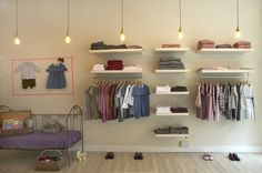 Designer kids clothing - The ultimate fashion destination in Chelsea Green/London - Amaia kids - Home