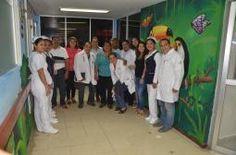 Alcaldesa de Suchiate y Voluntariado del Hospital Regional Llevan Regalos a los Niños del Área de Cancerología http://noticiasdechiapas.com.mx/nota.php?id=85352
