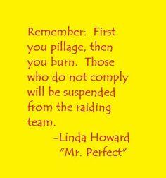 Mr Perfect Linda Howard Epub