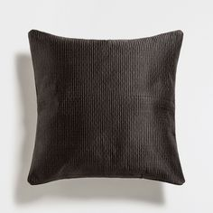 MINI GEOMETRIC DESIGN CUSHION COVER - Cushions - Bedroom | Zara Home United Kingdom