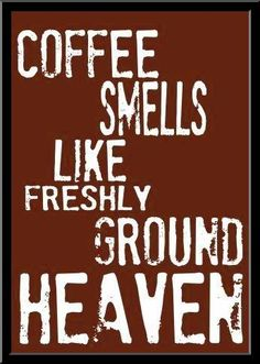 Fresh coffee truly is one of the world's greatest aromas. #Coffee #MrCoffee
