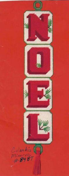 Joyous Noel Banner 1/2
