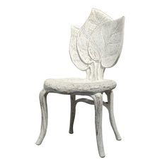 LEAF DINING CHAIRLEAF DINING CHAIR