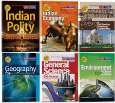 Books for CSAT Paper-1