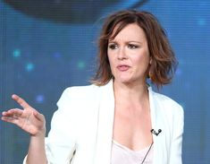 Rachael Stirling Photos - Winter TCA Tour: Day 12 - 2014