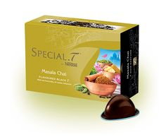 Masala Chai Pack  #specialt #teamoment #teatime Masala Chai, Special T, Tea Time, Clove Tea, Chai