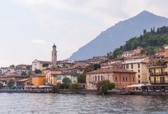 North Italy, Lake Garda // Simple + Beyond
