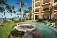 An amazing deal for the ultimate vacation to Nuevo Vallarta, this deal won't last long, so book the ultimate vacation now! Flamingo Beach, Family Resorts, A 17, Jacuzzi, Resort Spa, Beach Resorts, Nice View, Hotel Offers, Villa
