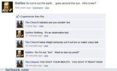 13 EMBARRbutting Facebook FAILS Haha!!