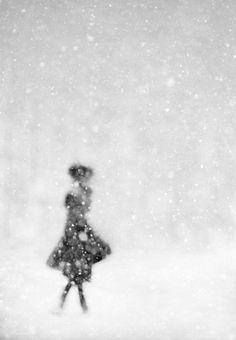 "nevver: ""Let it snow """