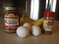 Made these paleo pancakes this morning. Awesome!
