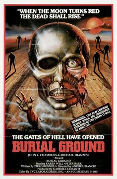 I really enjoy thinking about vintage horror movies. Blood was ketch-up, monsters were people with bad masks and suits and the movie script was kind of stupid. But because I was a kid, I somehow loved that movies and I would like to watch with my friends one old horror movie.