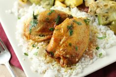 Make and share this Deviled Chicken Crock Pot recipe from Food.com.